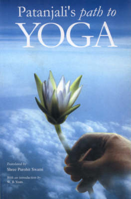 Patanjali's Path to Yoga (Paperback)