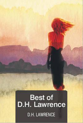 Best of D.H. Lawrence (Paperback)