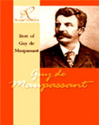 Best of Guy De Maupassant (Paperback)