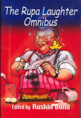 The Rupa Laughter Omnibus (Hardback)