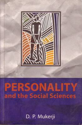 Personality and the Social Sciences (Paperback)