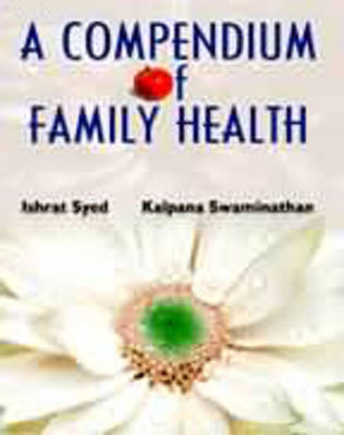 A Compendium of Family Health (Hardback)