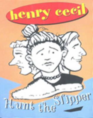 Hunt the Slipper (Paperback)