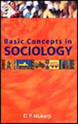 Basic Concepts in Sociology (Paperback)