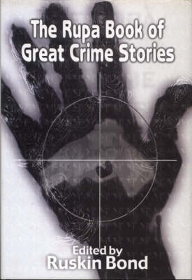 The Rupa Book of Great Crime Stories (Paperback)