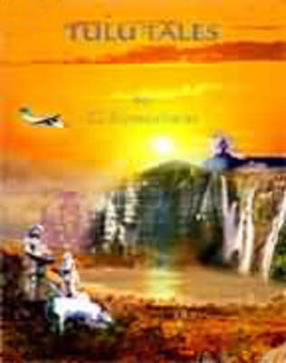 Tulu Tales (Paperback)