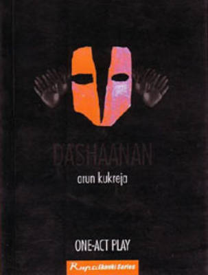 Dashaanan: One-Act Play (Paperback)