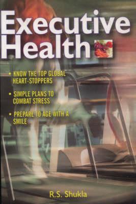 Executive Health (Paperback)