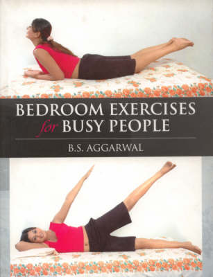 Bedroom Exercises for Busy People (Paperback)