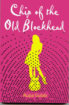 Chip of the Old Blockhead (Paperback)