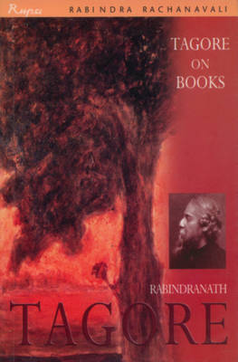 Tagore on Books (Paperback)