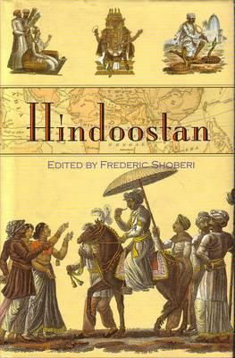 Hindoostan (Hardback)