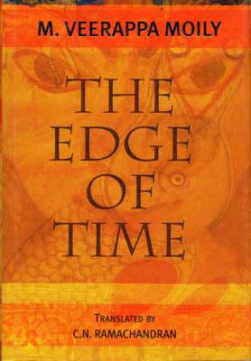 The Edge of Time (Hardback)