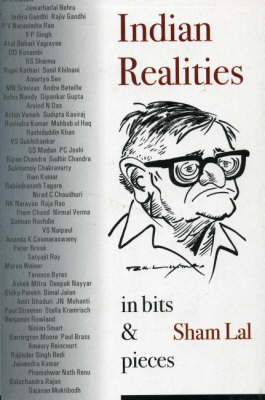 Indian Realities: In Bits and Pieces (Paperback)