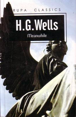 Meanwhile (Paperback)