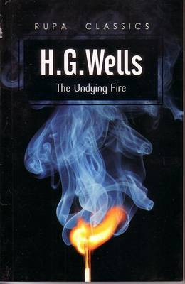 The Undying Fire (Paperback)