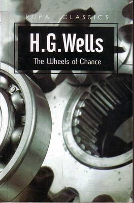 The Wheels of Chance (Paperback)
