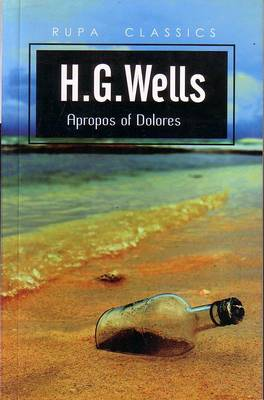 Apropos of Dolores (Paperback)