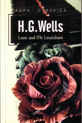 Love and Mr Lewisham (Paperback)