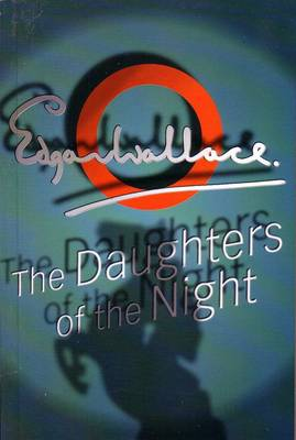 The Daughters of the Night (Paperback)