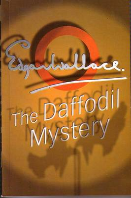 The Daffodil Mystery (Paperback)