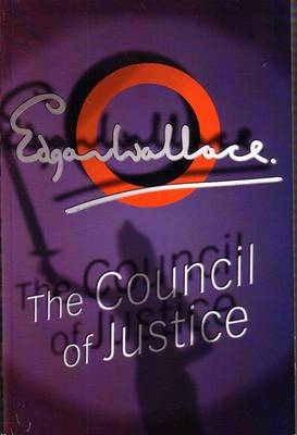 The Council of Justice (Paperback)