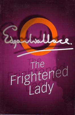 The Frightened Lady (Paperback)