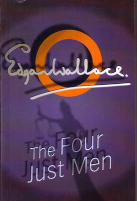 The Four Just Men (Paperback)
