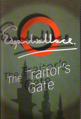 The Traitors Gate (Paperback)