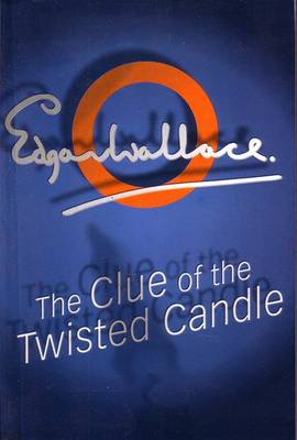 The Clue of the Twisted Candle (Paperback)