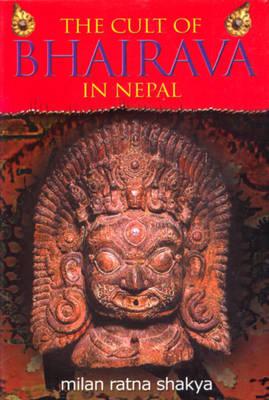 Cult of Bhairavi in Nepal (Hardback)
