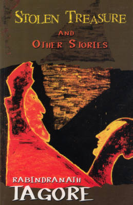 Stolen Treasure and Other Stories (Paperback)