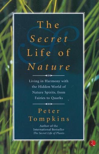 The Secret Life of Nature (Paperback)