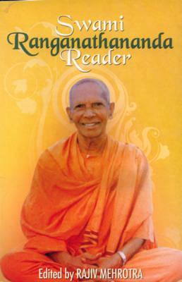Swami Rangana Thananda Reader (Paperback)