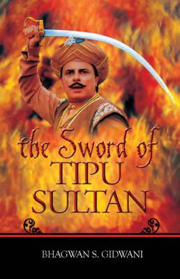 Sword of Tipu Sultan (Paperback)