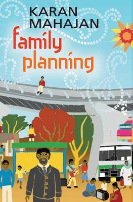 Family Planning (Hardback)