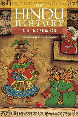 The Hindu History (Paperback)