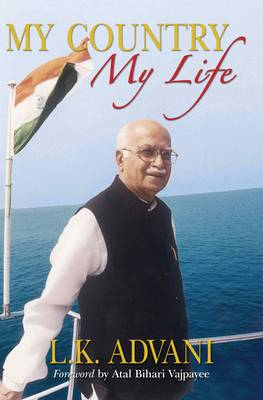 My Country, My Life (Paperback)