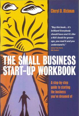 The Small Business Start-up Workbook (Paperback)