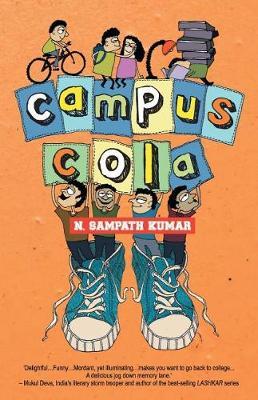 Campus Cola (Paperback)