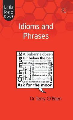 Idioma and Phrases (Paperback)
