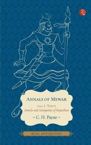 Annals of Mewar (Paperback)