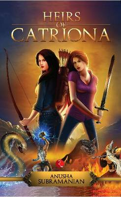 Heirs of Catriona (Paperback)