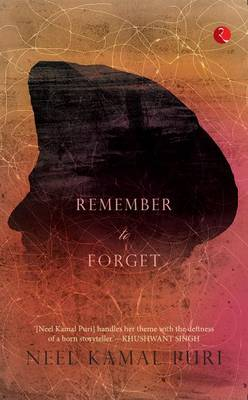 Remember to Forget (Paperback)