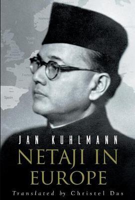 Netaji in Europe (Hardback)