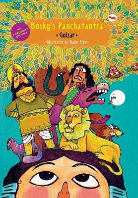 My Favourite Stories: Boskys Panchatantra (Paperback)