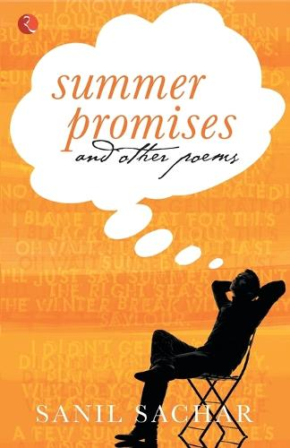 Summer Promises and Other Poems (Paperback)