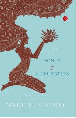 Songs of Supplication (Hardback)
