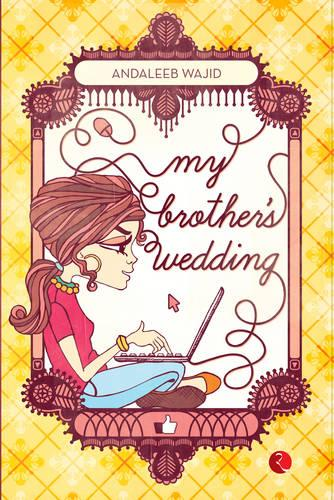My Brother's Wedding (Paperback)