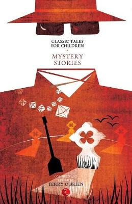 Classic Tales for Children: Mystery Stories (Paperback)